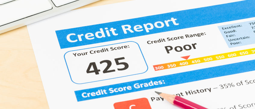 How to Check Your Credit Report for Evidence of Identity Theft